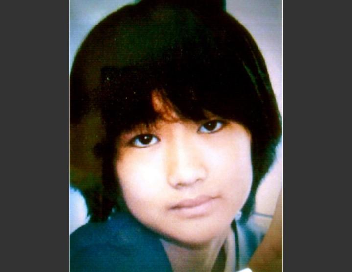 赤坂彩葉(いろは)さんの顔写真