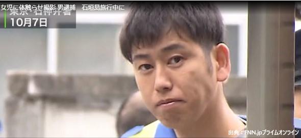 石山恭平の顔画像