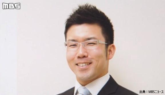 御崎健太郎(教諭)の顔画像
